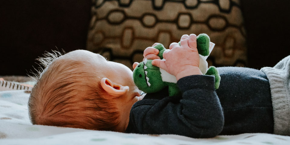 Autism first signs and checklist in early childhood